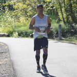 First Marathon On Course