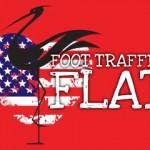 2016 Foot Traffic Flat Half