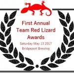 Lizard Awards logo