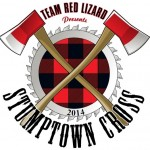 STUMPTOWN CROSS LOGO 2014 color ver2