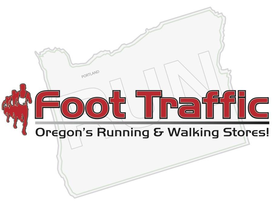 foot traffic logo facebook