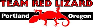 Red Lizard Running Club